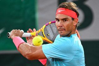 Y por ganar Roland Garros 2020, Nadal se lleva la friolera de... 1.600.000 euros
