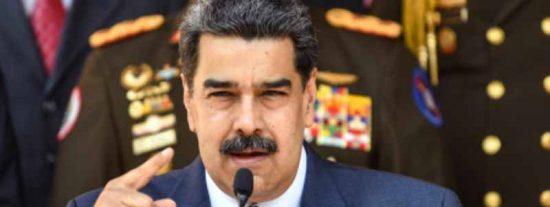 Antonio Ledezma: Burlas y desprecios de Maduro