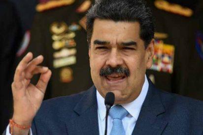 El dictador Nicolás Maduro reconoce que Venezuela perdió el 99% de sus ingresos en divisas