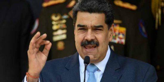 """Maduro confía ciegamente en su fraude electoral: """"Si la oposición gana, me voy de la Presidencia"""""""