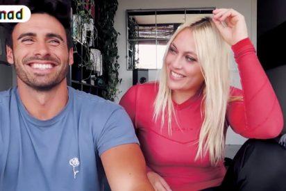 Daniela Blume confiesa el inesperado lugar público en el que le encanta practicar sexo