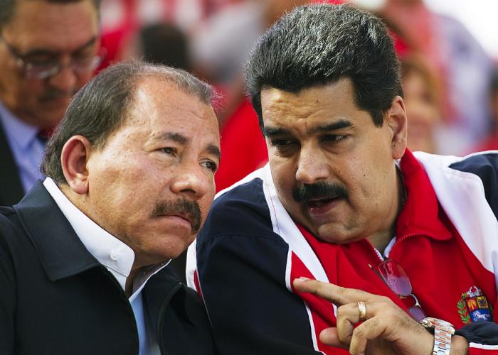 EEUU aprobará en la OEA una resolución contra las dictaduras de Venezuela y Nicaragua