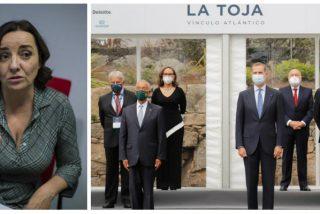 Pepa Bueno saca su rabia feminista en un duro artículo en El País contra González, Rajoy y, de propina, Felipe VI