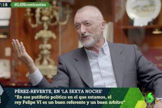 El Quilombo / ¡Vete al carajo, Pérez Reverte! Pone al mismo nivel a Espinosa de los Monteros que a Echenique en laSexta