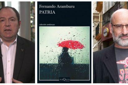 """El proetarra Pernando Barrena explota ante el exitazo de 'Patria': """"Es el relato de los torturadores"""""""