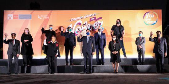 Perú empieza a reactivar su turismo