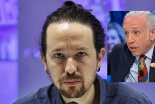 """Eduardo Inda: """"El odio a Inda mató al tridelincuente Iglesias"""""""