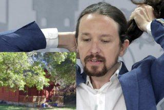 Pablo Iglesias pone una denuncia por daños en su segunda residencia