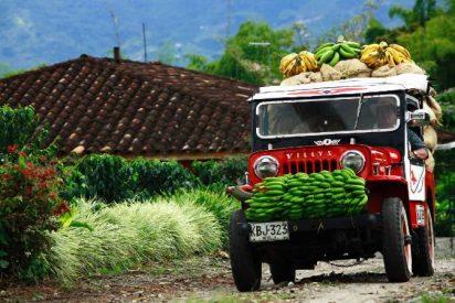 "Colombia celebra su ""Semana Virtual en Europa"""