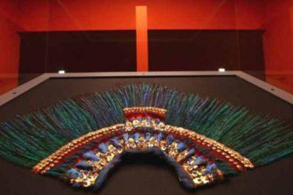 Cómo Austria consiguió el Penacho de Moctezuma y qué tiene que ver Carlos I con el tesoro prehispánico que exige López Obrador