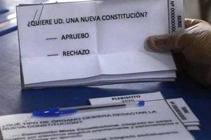 Los chilenos aprueban la redacción de una nueva Constitución: ¿Cómo dejarán atrás la de Pinochet?