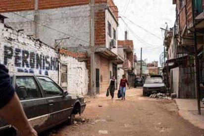 La pobreza y la indigencia se disparan en Argentina y el peronista Alberto Fernández señala a Macri