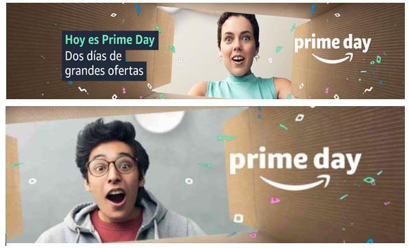 Mejores ofertas del Amazon Prime Day 2021