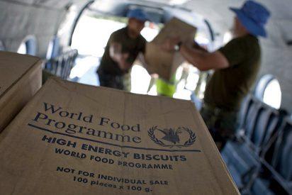 El Programa Mundial de Alimentos obtiene el premio Nobel de la Paz
