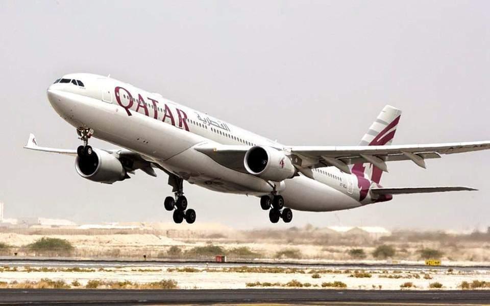 Catar: obligan a examen ginecológico tras abandono de recién nacido en aeropuerto