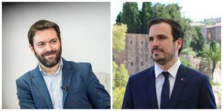"""Rallo ajusta las cuentas a Garzón por la jeta de decir que la crisis """"no la van a pagar los de siempre"""""""