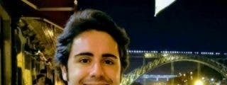 """Entrevista a Rodrigo Villar, director de 'España es Voz': """"Borrell pretende blanquear la dictadura de Maduro con una salida al estilo Zapatero"""""""