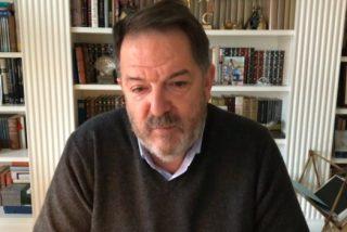 """Entrevista a Bieito Rubido: """"Plantear esta moción de censura como una trampa a Pablo Casado fue un error de VOX"""""""