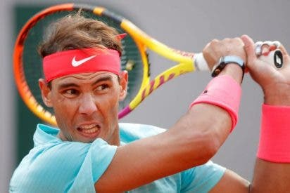 El Rey de la Tierra: Nadal arrolla a Djokovic y gana su XIII Roland Garros