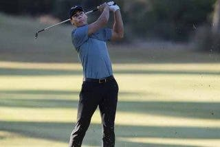 Rafa Nadal se impone también en el golf: Consigue el sexto puesto en un campeonato profesional de Baleares
