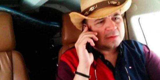 """La historia de """"El Finquero"""": Fiestones para altos mandos del chavismo y ahora es un preso mimado por Maduro"""