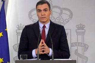 El 'negocio' del Gobierno de Sánchez con las mascarillas: están gravadas con el IVA más alto de la UE