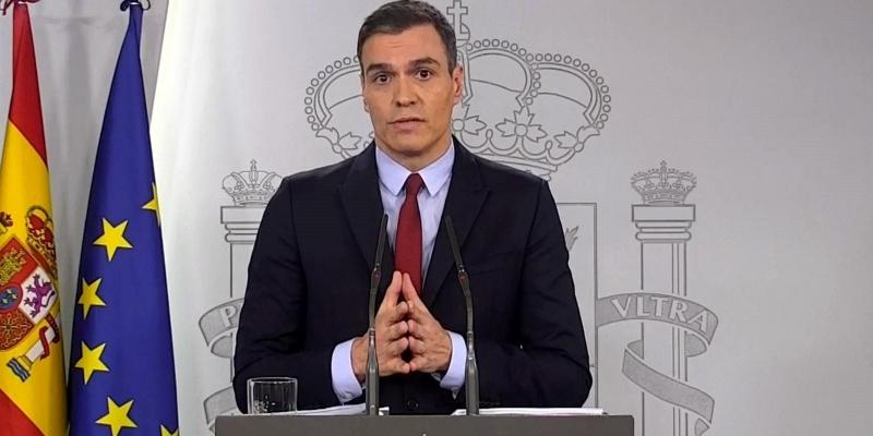 El 'negocio' del Gobierno de Sánchez con el precio de las mascarillas: están gravadas con el IVA más alto de la UE