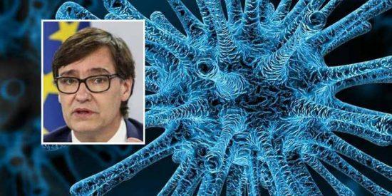 El 'Financial Times' alerta del 'coronavirus español' que se propaga por toda Europa