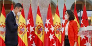 """Manuel del Rosal: """"Si confina Sánchez es bueno, si confina Ayuso es malo"""""""