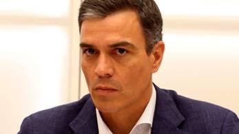 """Pablo Delgado Escolar: """"Su Sanchidad no soporta contrariedades"""""""