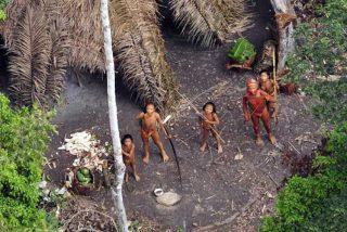 La isla de los Caníbales: Sentinel del Norte alberga la tribu más aislada del planeta