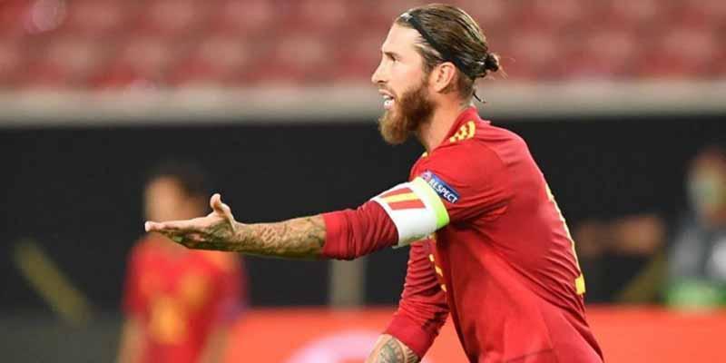 España la toca, pero no la huele: mucha posesión y nula puntería en la UEFA Nations League