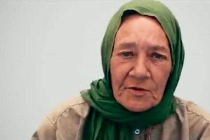 Sophie Petronin, la última rehén francesa del mundo, liberada tras 1.384 días en manos de terroristas islamistas