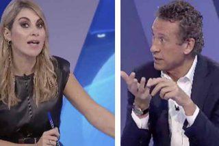 """""""Guardiola va de fracaso en fracaso"""": El tenso momento entre los comentaristas de Movistar"""