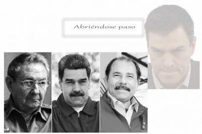 """Pablo Delgado Escolar: """"La sutil dictadura"""""""