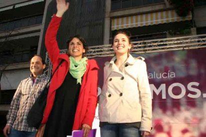 Adiós feminismo: Irene Montero justifica la expulsión de Teresa Rodríguez durante su baja maternal