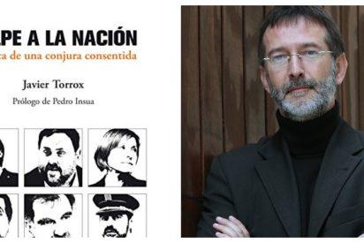 """Entrevista al periodista Javier Torrox: """"La manifestación españolista del 8 de octubre de 2017 puso nervioso a Rajoy"""""""
