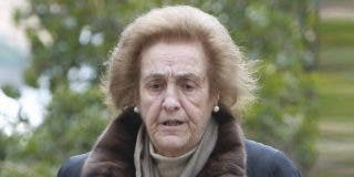 El Tribunal Supremo condena a 7 años de cárcel a Teresa Rivero, viuda de Ruiz Mateos, por delitos contra la Hacienda Pública