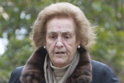 El TS condena a 7 años de cárcel a Teresa Rivero, viuda de Ruiz Mateos, por delitos contra Hacienda