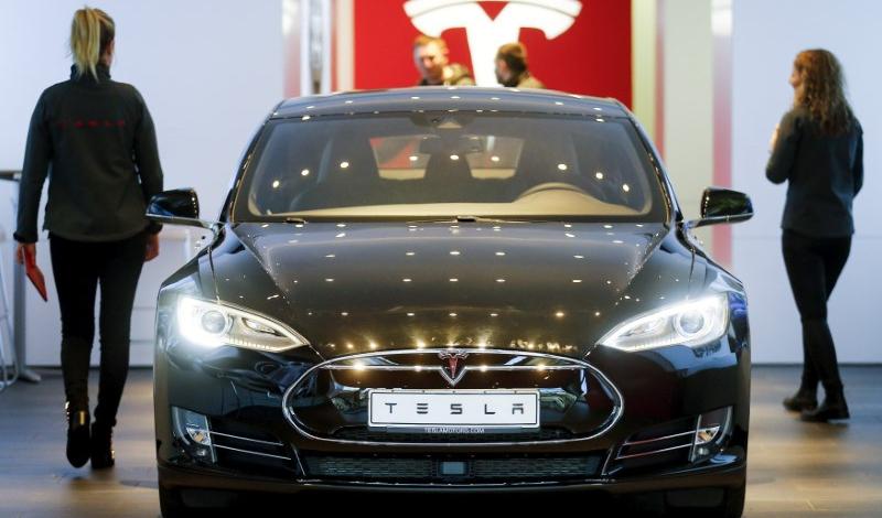 Tesla: los resultados del 3T superan todas expectativas