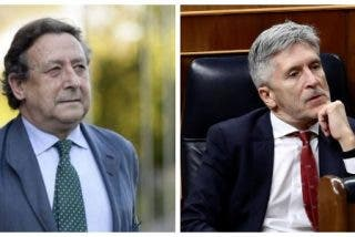 """Alfonso Ussía: """"La cigüeña de Marlaska"""""""