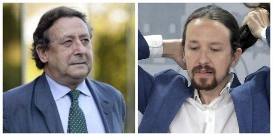 """Alfonso Ussía: """"Sueldos"""""""