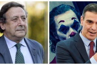 """Alfonso Ussía: """"Yo, yo y el caos"""""""