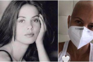 Vaitiare Hirshon, exnovia de Julio Iglesias, muestra su tenaz lucha contra el cáncer de médula