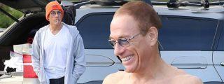 Jean-Claude Van Damme, el bailarín belga que venció a la cocaína y a la lista negra de Hollywood, cumple 60 años
