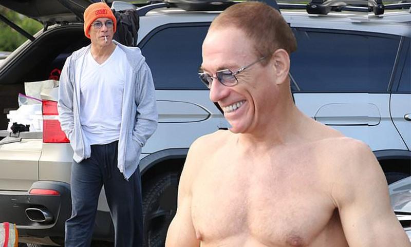 Jean-Claude Van Damme, el bailarín belga que venció a la cocaína y a la lista negra de Hollywood