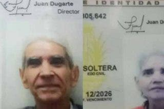 Conmoción en Venezuela: hallan muertos a dos ancianos por inanición en su piso en Caracas