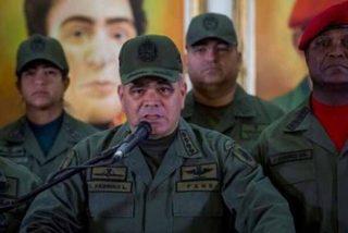 Un general venezolano se pronuncia contra las torturas, violaciones y abusos sexuales de las Fuerzas Armadas chavistas