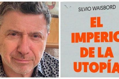 """Entrevista al sociólogo Silvio Waisbord: """"Comprender a los EEUU requiere deshacerse del deslumbramiento de la fábrica de sueños y promesas"""""""