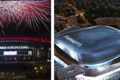 El Metropolitano y un nuevo Bernabéu, las joyas de Madrid en la candidatura España-Portugal 2030